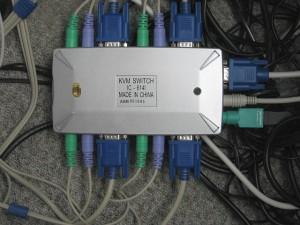 KVM-01